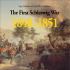 The First Schleswig War