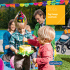 2016 Peg Perego - 3u1 Book Plus Sportivo