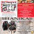Shanikas Restaurant, for award winning food