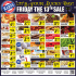 friday the 13th sale - Karns Quality Foods