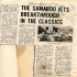 THE SAMAROO JETS BREAKTHROUGH . IN THE CLASSICS