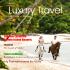 to read the PDF - World Luxury Tourism