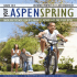 BriNGiNG AsPeN esTATes/WOOds, cOuGAr ridGe, sPriNGBANK