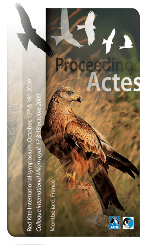 Proceedings - LPO Mission rapaces