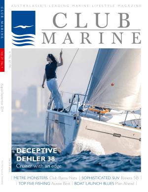 deceptive dehler 38 - Dehler Yachts Italia