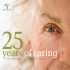 25 Years of Caring