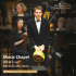 March to May - Queen Elisabeth Music Chapel