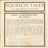 squelch tales - San Diego Repeater Association