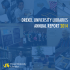 Annual Report  - Drexel Libraries